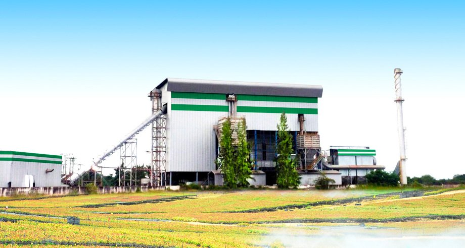 Satuek Power Plant