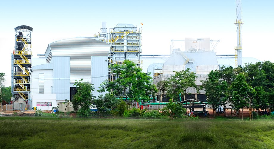 Si Chiang Mai Power Plant