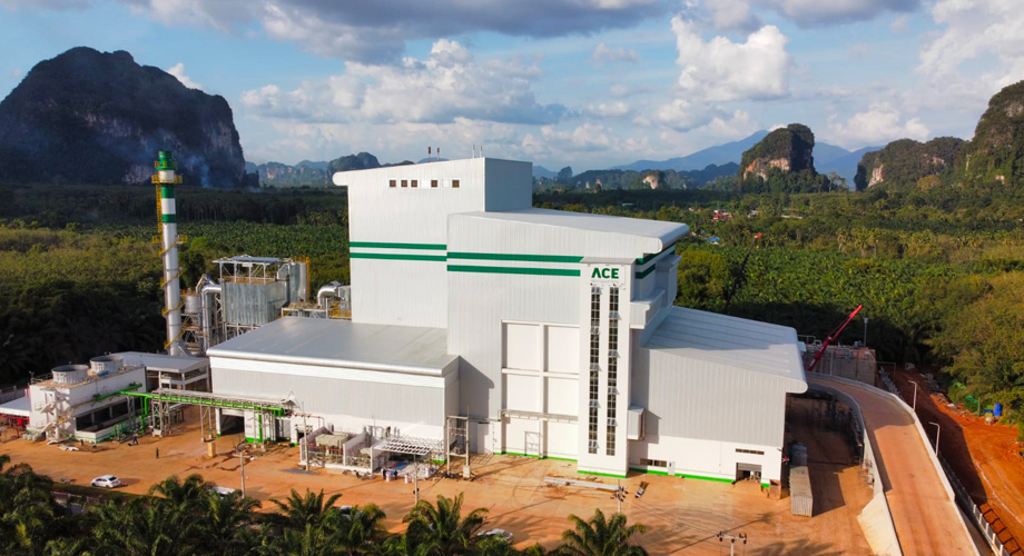 MSW Krabi Power Plant