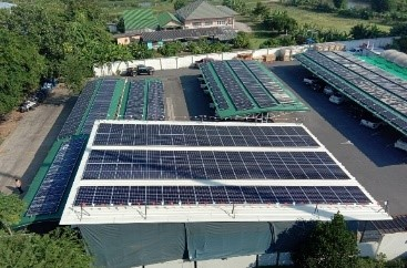 SOLAR ROOFTOP 3 PROJECT