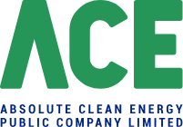 Absolute Clean Energy logo